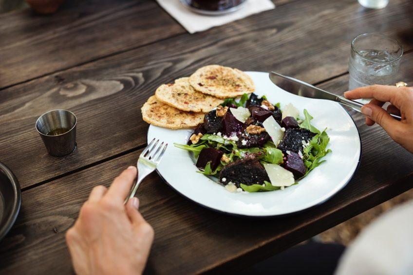 Gesund ernähren – Essen nach dem Lebensmittelkalender